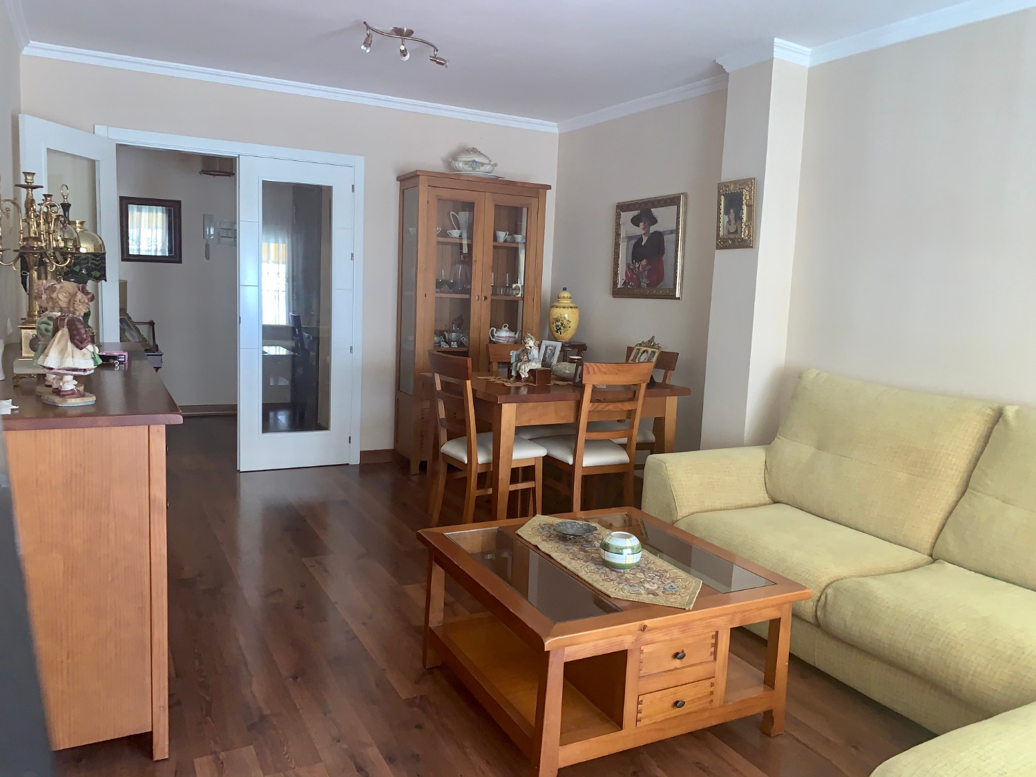 Flat for sale in Torre del Mar
